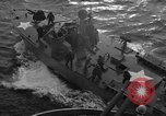 Image of Landing Craft Infantry France, 1944, second 6 stock footage video 65675049893