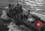 Image of Landing Craft Infantry France, 1944, second 8 stock footage video 65675049893