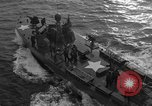 Image of Landing Craft Infantry France, 1944, second 9 stock footage video 65675049893