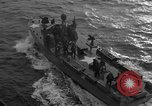 Image of Landing Craft Infantry France, 1944, second 11 stock footage video 65675049893