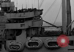 Image of allied landing crafts France, 1944, second 3 stock footage video 65675049894