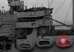 Image of allied landing crafts France, 1944, second 4 stock footage video 65675049894