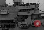 Image of allied landing crafts France, 1944, second 5 stock footage video 65675049894