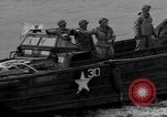 Image of 6x6 Army trucks France, 1944, second 4 stock footage video 65675049897