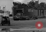 Image of Landing Ship Tank France, 1944, second 3 stock footage video 65675049898