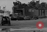 Image of Landing Ship Tank France, 1944, second 4 stock footage video 65675049898