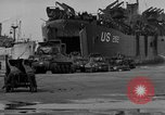 Image of Landing Ship Tank France, 1944, second 5 stock footage video 65675049898