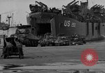 Image of Landing Ship Tank France, 1944, second 6 stock footage video 65675049898