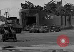 Image of Landing Ship Tank France, 1944, second 7 stock footage video 65675049898