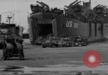 Image of Landing Ship Tank France, 1944, second 8 stock footage video 65675049898