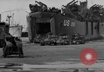 Image of Landing Ship Tank France, 1944, second 9 stock footage video 65675049898