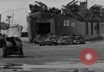 Image of Landing Ship Tank France, 1944, second 10 stock footage video 65675049898
