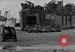 Image of Landing Ship Tank France, 1944, second 11 stock footage video 65675049898