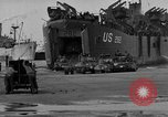 Image of Landing Ship Tank France, 1944, second 12 stock footage video 65675049898