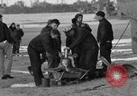 Image of damaged propeller France, 1944, second 6 stock footage video 65675049899