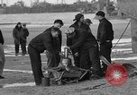Image of damaged propeller France, 1944, second 7 stock footage video 65675049899