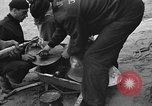 Image of damaged propeller France, 1944, second 10 stock footage video 65675049899