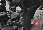 Image of damaged propeller France, 1944, second 12 stock footage video 65675049899