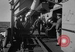 Image of underwater mines Atlantic Ocean, 1947, second 4 stock footage video 65675049905