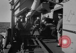 Image of underwater mines Atlantic Ocean, 1947, second 5 stock footage video 65675049905