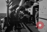 Image of underwater mines Atlantic Ocean, 1947, second 6 stock footage video 65675049905