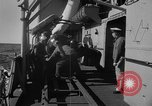 Image of underwater mines Atlantic Ocean, 1947, second 8 stock footage video 65675049905