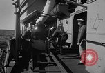 Image of underwater mines Atlantic Ocean, 1947, second 10 stock footage video 65675049905