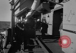 Image of underwater mines Atlantic Ocean, 1947, second 11 stock footage video 65675049905