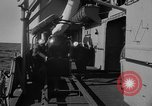 Image of underwater mines Atlantic Ocean, 1947, second 12 stock footage video 65675049905