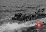 Image of USS Thomas E Fraser Atlantic Ocean, 1947, second 7 stock footage video 65675049908