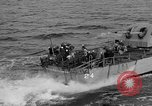 Image of USS Thomas E Fraser Atlantic Ocean, 1947, second 8 stock footage video 65675049908