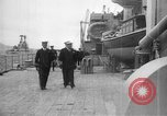Image of King George V Orkney Islands Scotland, 1917, second 10 stock footage video 65675049920