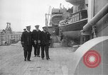 Image of King George V Orkney Islands Scotland, 1917, second 11 stock footage video 65675049920