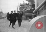 Image of King George V Orkney Islands Scotland, 1917, second 12 stock footage video 65675049920