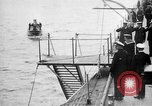 Image of King George V Orkney Islands Scotland, 1918, second 8 stock footage video 65675049923