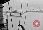 Image of USS Mayflower (PY-1) New York City USA, 1918, second 6 stock footage video 65675049926