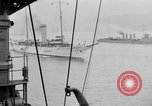 Image of USS Mayflower (PY-1) New York City USA, 1918, second 7 stock footage video 65675049926