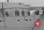 Image of USS Tennessee Brooklyn New York City USA, 1920, second 7 stock footage video 65675049929