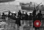Image of inspection of sailors Atlantic Ocean, 1920, second 1 stock footage video 65675049935