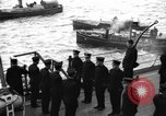 Image of inspection of sailors Atlantic Ocean, 1920, second 3 stock footage video 65675049935
