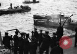 Image of inspection of sailors Atlantic Ocean, 1920, second 5 stock footage video 65675049935