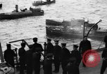 Image of inspection of sailors Atlantic Ocean, 1920, second 6 stock footage video 65675049935