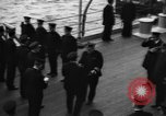 Image of inspection of sailors Atlantic Ocean, 1920, second 7 stock footage video 65675049935