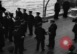 Image of inspection of sailors Atlantic Ocean, 1920, second 9 stock footage video 65675049935