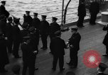 Image of inspection of sailors Atlantic Ocean, 1920, second 10 stock footage video 65675049935
