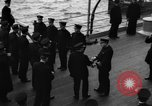 Image of inspection of sailors Atlantic Ocean, 1920, second 11 stock footage video 65675049935