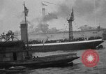 Image of US Navy battleships Atlantic Ocean, 1920, second 12 stock footage video 65675049952