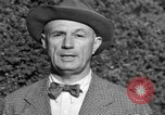 Image of F Trubee Davison United States USA, 1937, second 5 stock footage video 65675049954