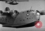 Image of PB2Y Coronado United States USA, 1941, second 11 stock footage video 65675049961