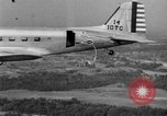 Image of Army Air Corps paratroopers United States USA, 1941, second 6 stock footage video 65675049963